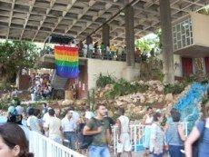 Tag gegen Homophobie 2008